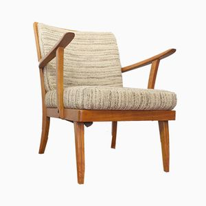 Vintage Easy Chair by Walter Knoll, 1950s