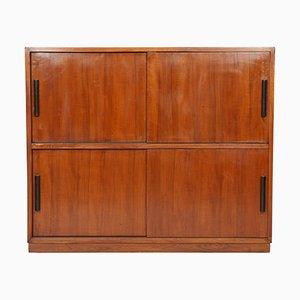 Vintage Cabinet by Pierre Jeanneret, 1950s