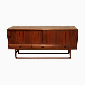 Vintage Danish Sideboard by Helge Sibast for Sibast, 1960s