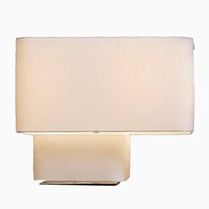 Lampada da tavolo Paso Doble di Sabine Leuthold per Fambuena Luminotecnia S.L.