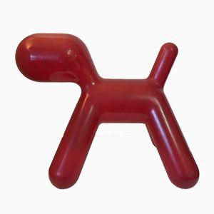 Sculpture Puppy par Eero Aarnio pour Magis, 2000s