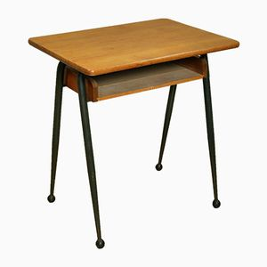 Mid-Century School or Office Desk by Dave Chapman