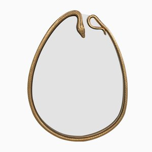 Serpentine Mirror from Covet Paris