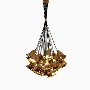 Gia I Chandelier from Covet Paris