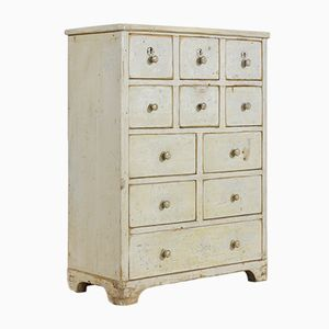 Vintage Chest of Drawers, 1935