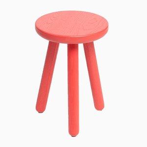 Tabouret One en Frêne par Another Country