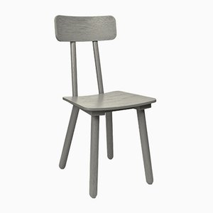 Silla Another Chair gris de Another Country