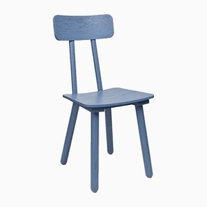 Silla Another Chair azul de Another Country