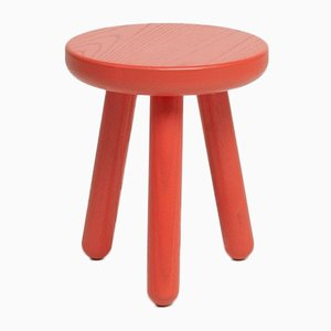 Tabouret pour Enfant One en Frêne par Another Country