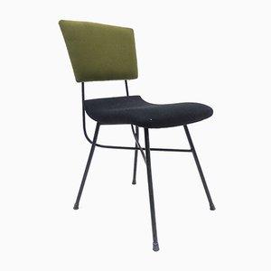 Zweifarbige Vintage Stühle von BBPR, 1960er, 2er Set