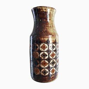 Vintage Keramikvase von Jean-Claude Malarmey, 1960er