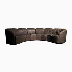 Modulares Piccolino Sofa von Walter Knoll, 1960er