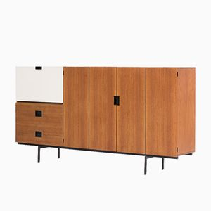 Highboard by Cees Braakman for Pastoe, 1958