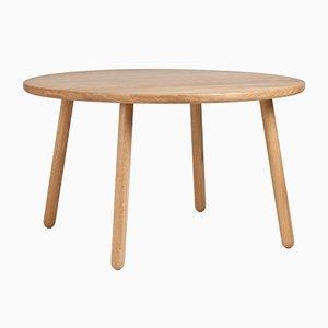 Mesa de comedor Dining Table One redonda de fresno de Another Country