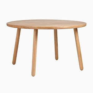 Runder Ash Dining Table One von Another Country