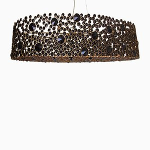 Eternity Chandelier from Covet Paris