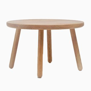 Natural Oak Kids Table One by Another Country
