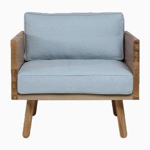 One Sessel aus Eiche von Another Country