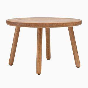 Tavolino da caffè One rotondo in frassino di Another Country