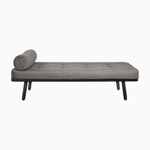 Sofá cama Daybed One de fresno negro de Another Country