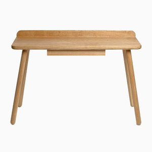 Oak Desk One by Another Country