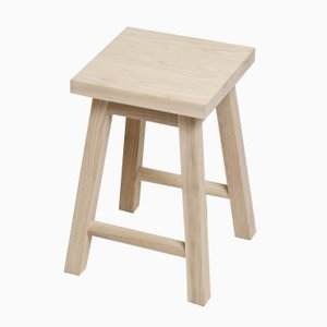 Tabouret Two en Frêne par Another Country