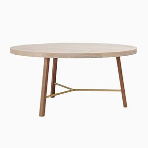 Table Basse Two en Frêne par Another Country