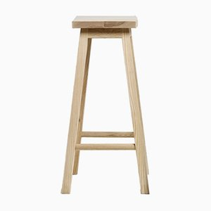 Ash Bar Stool Two by Another Country