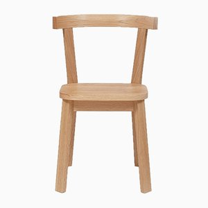 Silla Chair Three de roble de Another Country