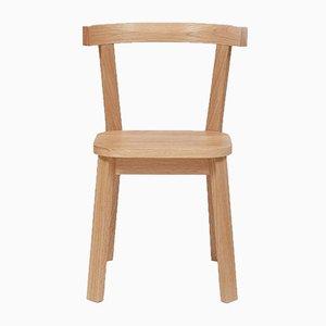 Three Stuhl aus Eiche von Another Country