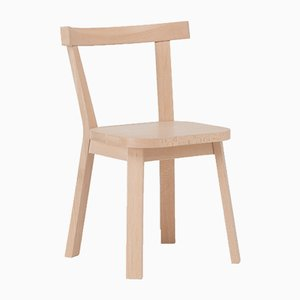 Silla Chair Three de haya de Another Country