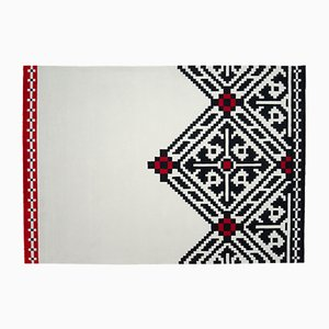 Tapis Edgy par Dare to Rug