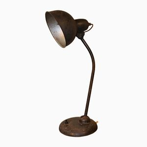 6551 Desk Lamp by Christian Dell for Kaiser Idell, 1920s