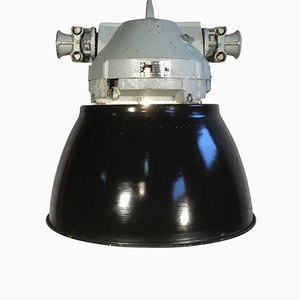 Explosionssichere Mid-Century Lampe
