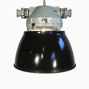 Lampada Mid-Century industriale