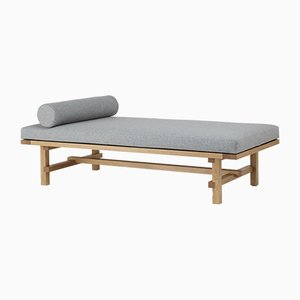 Sofá cama Day Bed Four de roble natural de Another Country