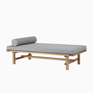 Natural Oak Day Bed Four by Another Country