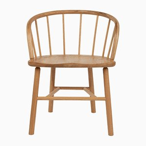 Oak Hardy Chair by Another Country
