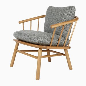 Oak Hardy Armchair by Another Country