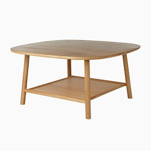Table Basse Hardy en Chêne par Another Country