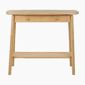 Oak Hardy Console by Another Country