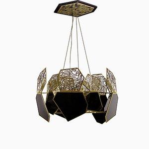Lámpara de araña Hypnotic de Covet Paris
