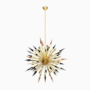 Outburst Chandelier from Covet Paris