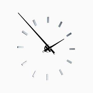 Tacon L 12ts Black Clock by Jose Maria Reina for NOMON