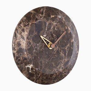Horloge Bari S Emperador par Andrés Martínez pour NOMON