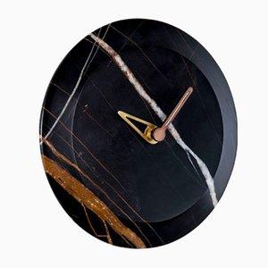 Orologio Bari S Sahara Noir di Andrés Martínez per NOMON