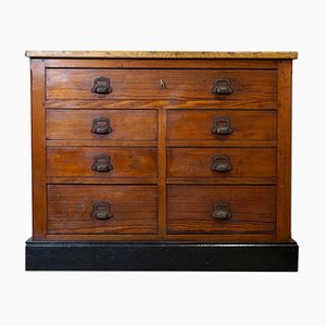 Antique Chest of Drawers, 1900s