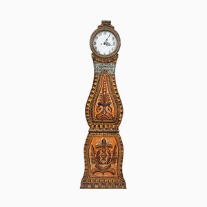 Antique Mora Clock, 1866