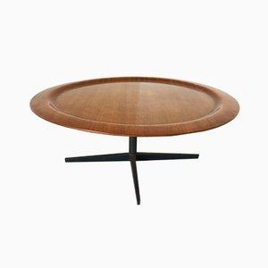 Tavolino da caffè di Giulio Moscatelli per Formanova, Italia, anni '70