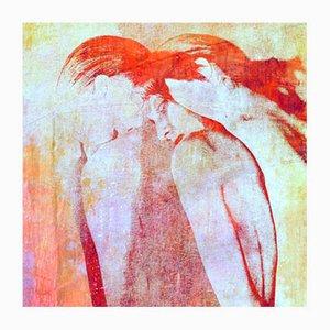 Affiche Imprimée Philosophia par Adrian Purgał pour Galaeria Factory